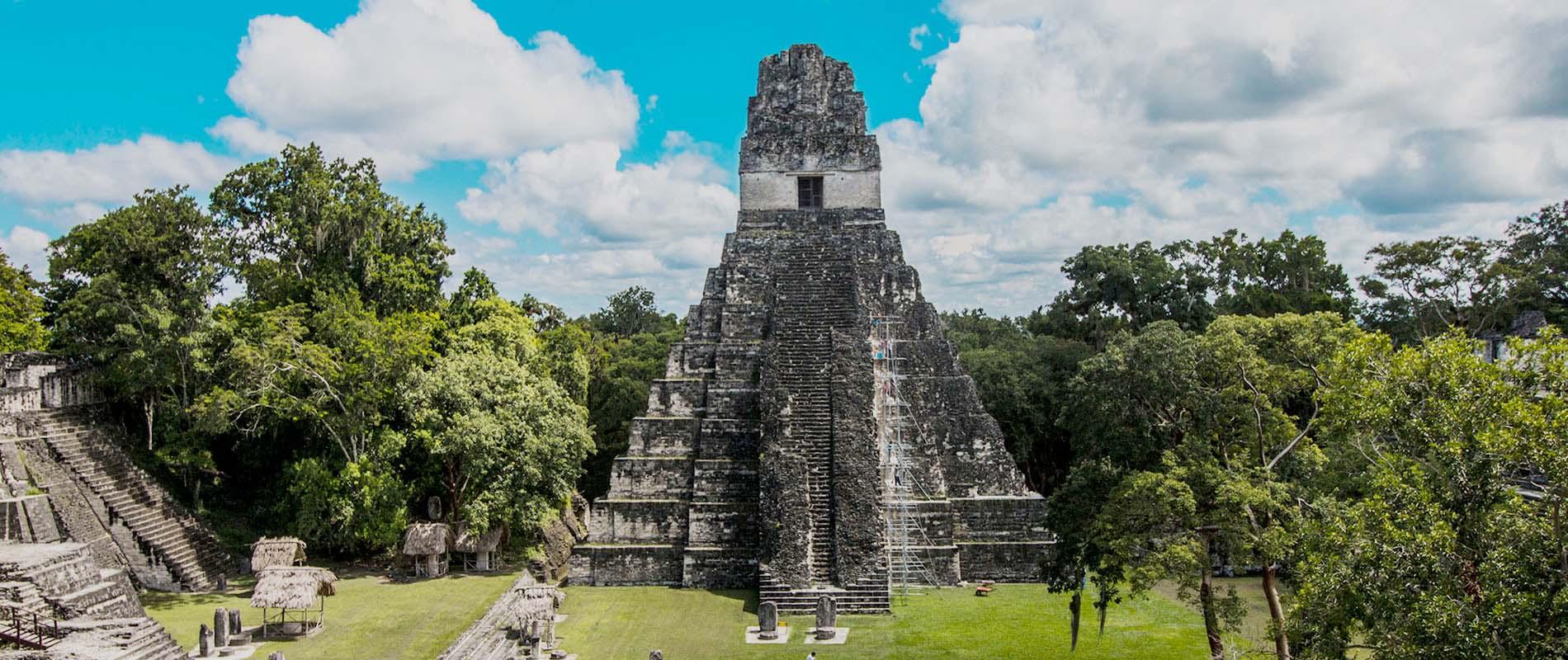 knowing the mayan culture in petÉn visit guatemala