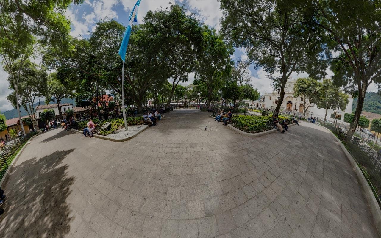 Ufficio Moderno Xela : Visit guatemala
