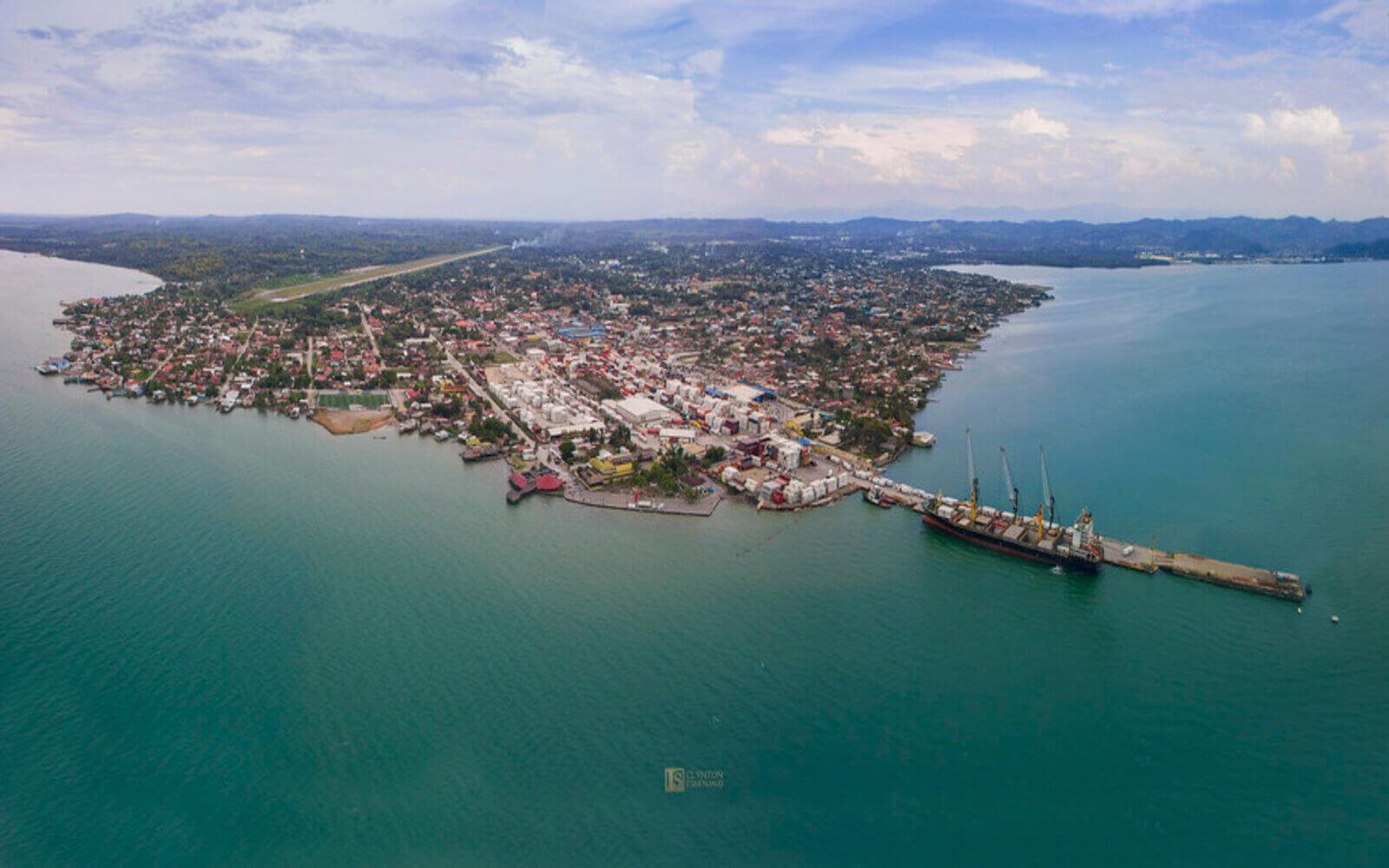 Puerto Barrios