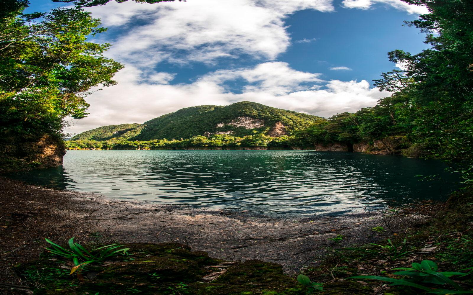 Laguna Brava
